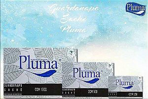 GUARDANAPO (PLUMA) SACHE 28X20,5 CX C/1000 SACHES C/ 2 UN