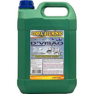 LIMPA ALUMINIO (DIVISÃO) 5lt