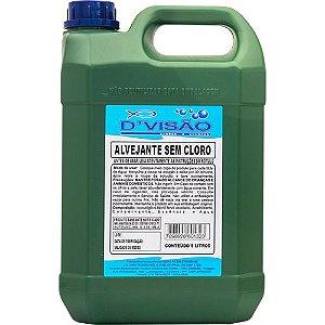 ALVEJANTE SEM CLORO (DIVISÃO) 5lts