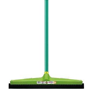 RODO PLASTICO VAI-E-VEM (M) 40cm C/ CABO (BETTANIN)