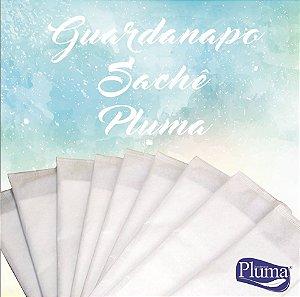 GUARDANAPO (PLUMA) SACHE 28X20,5 CX C/ 500 SACHES C/ 2 UN