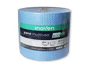 PANO MULTIUSO ROLO 240MTS X 20CM (INOVEN) AZUL
