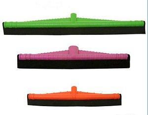 RODO PLASTICO 40cm C/ CABO (CAMPESTRE)