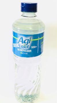 REMOVEDOR AGIFACIL (ARCHOTE) 500ml