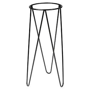 Suporte Tripé Grande 60cm Art & Design para Vasos