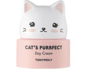 TONYMOLY - Cat's Purrfect - Day Mask (50g)