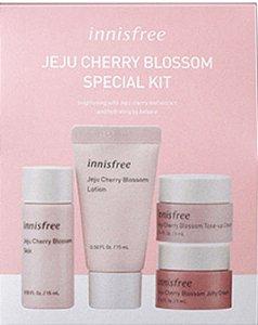 INNISFREE -  Jeju Cherry Blossom KIT