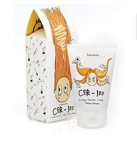 ELIZAVECCA - CER-100 Collagen Coating Hair Protein Treatment (100ml)