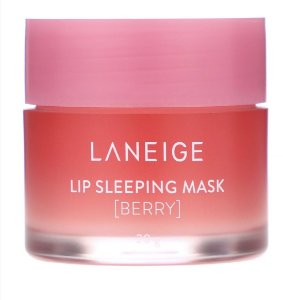 LANEIGE - Lip Sleeping Mask - Berry (20g)