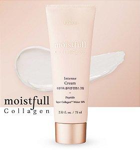 ETUDE HOUSE - Moistfull Collagen Intense Cream Tube (75ml)