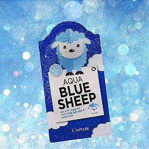 SISI - Máscara Facial - L'affair Aqua Blue Sheep (25ml)
