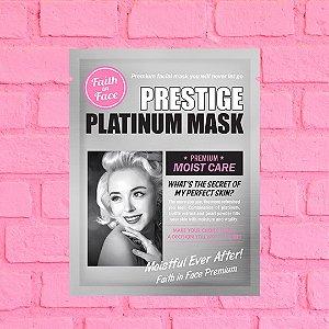 SISI - Máscara Facial - Faith In Face - Prestige Platinum Mask (25g)