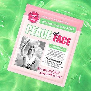 SISI - Máscara Facial - Faith In Face - Peace of Face (33g)