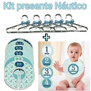 kIT Presente Naútico