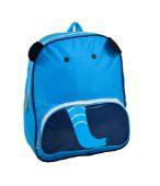 Mochila  Infantil Elefantinho Azul Wincy