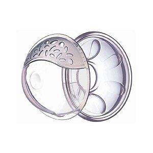 Conchas Protetoras para Amamentação - Multikids Baby