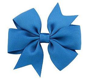 Laço Duplo Azul 3