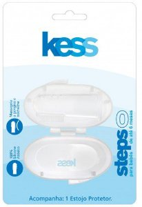 MASSAGEADOR INFANTIL KESS STEPS 0+