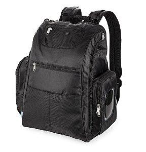 Mochila Back Pack KaBaby Preta