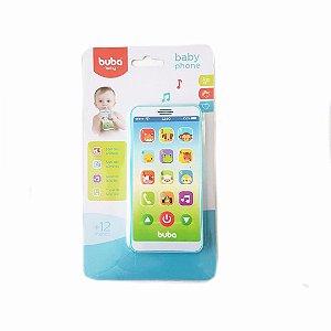 Celular de Brinquedo- Baby Phone Musical