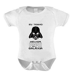 Body Divertido - Eu tenho o Melhor Pai da Galaxia