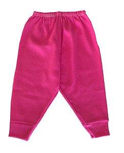 Mijão Bebê Algodão - Pink