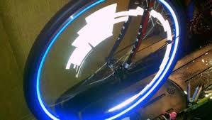Kit de Frisos liso 7mm para Bike bicicleta aros 24 à 29