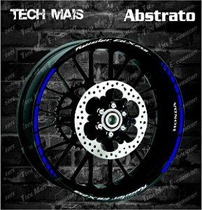 Kit de Frisos personalizado Honda CBX 250 Twister