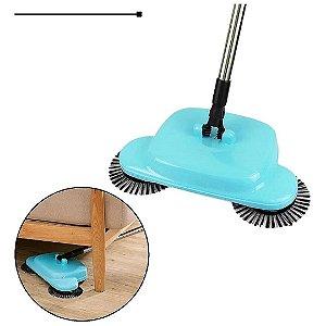 Vassoura Manual Mágica 360º Star Limp Mop Varre- Envio 1h