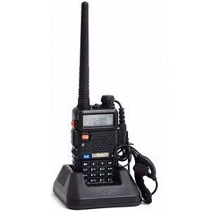 Rádio Comunicador Dual Band KP-M0007
