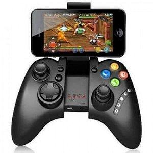 Controle Gamer Bluetooth para Celulares - Ipega 9021