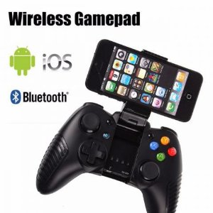 Controle Joystick Xbox Android Ios Iphone Knup Kp-4030