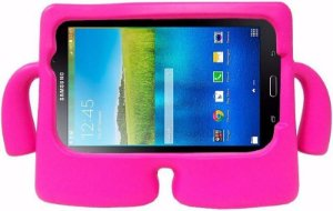 Capa Tablet Sansung Galaxy Iguy Ipad Anti Choque Infantil A1458 A1459 A1460