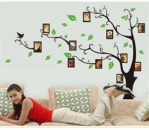 Adesivo de Parede Árvore da Vida