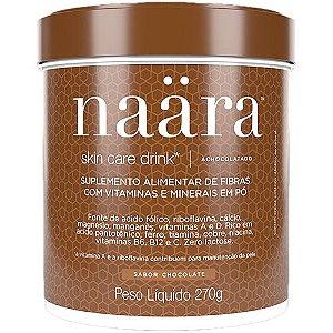 Naara Colágeno - Naära Chocolate Skin Care* Drink