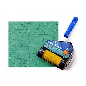 Rolo Para Textura Texturart 3307 - Tigre