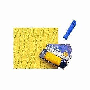 Rolos Para Decoração  Rolo Para Textura Texturart 3308 - Tigre