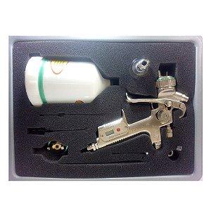 Pistola de Pintura Digital Hvlp MP900 - Wimpel