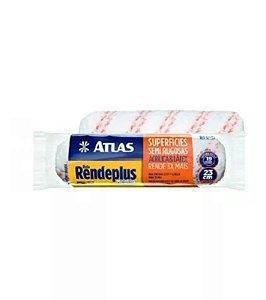 Rolo De Pintura Microfibra Rendeplus 23cm 327/19 - Atlas