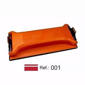 Lixador Manual Grande Com Presilhas 001 - Purplex