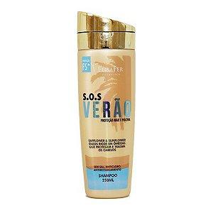 Shampoo S.O.S Verão 250ml