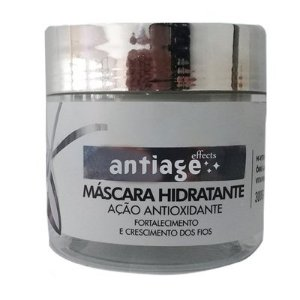 Máscara Antiage 300g