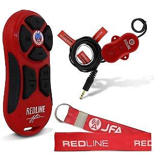 Controle Longa Distância JFA Redline WR