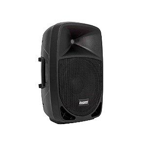 Caixa Ativa Profissional Injetada em ABS de 2 Vias - LX-15MP3 - Lexsen