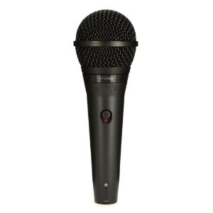 Microfone dinamico cardioide para vocais - PGA58-XLR - Shure