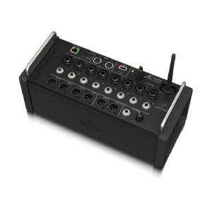 Mixer dig. X-Air XR16 iOS/PC/Android, 16in/6out - Behringer