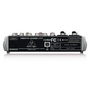 Mixer Xenyx 110V - Q1002USB - Behringer