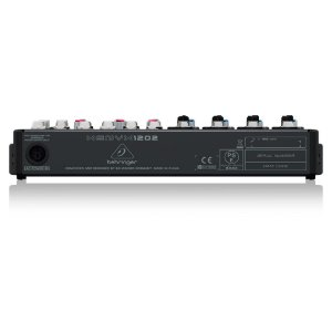 Mixer Behringer Xenyx 110V - 1202
