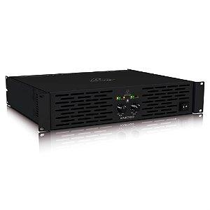 Amplificador de PA 1700W KM1700 - Behringer