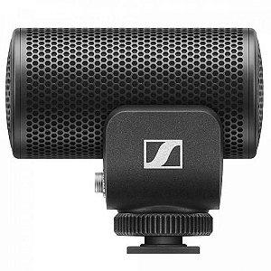 Microfone Supercardioide MKE200 Preto SENNHEISER